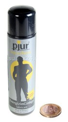 Мужской лубрикант pjur superhero lubricant 100 ml